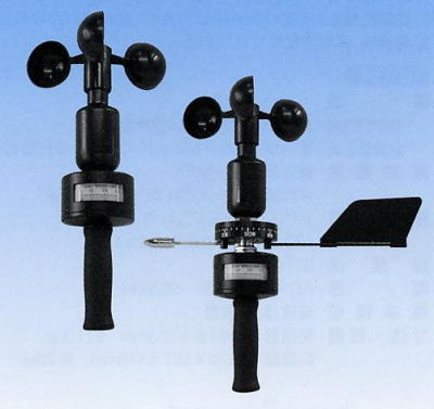 Handheld Anemometers Wind Direction